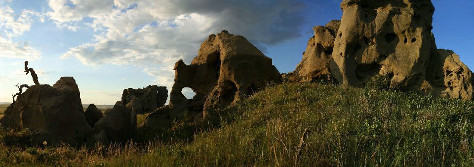 Eastern Montana Picture Tours
