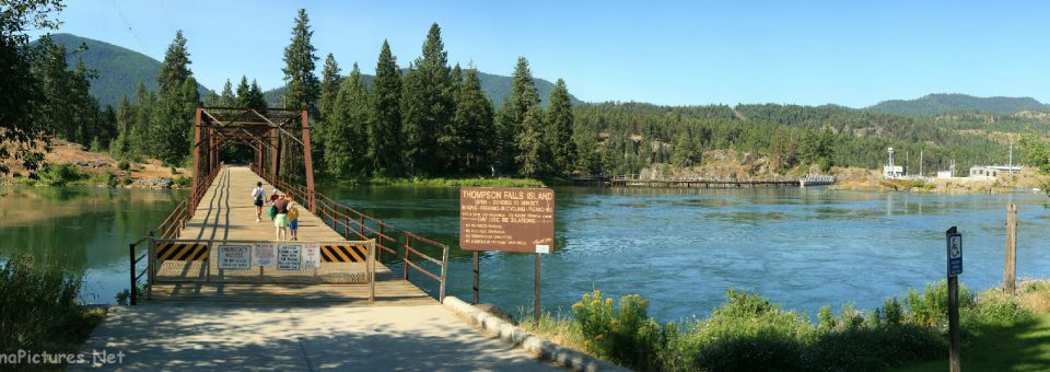 NW Montana Picture Tours