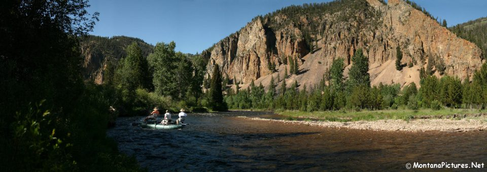 SW Montana Picture Tours