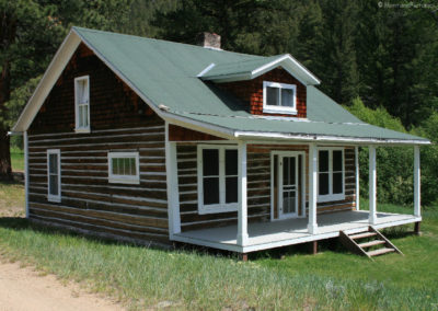 61216 rock creek hogback 3137 cabin_MontanaPictures_Net