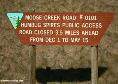 71413 humbug mosse creek 7824 sign_MOntanaPictures_Net