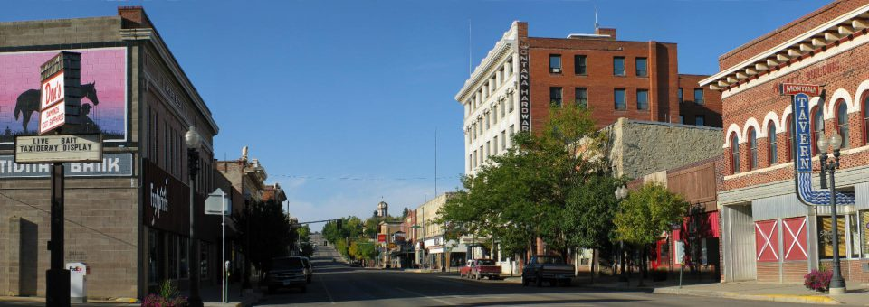 Central Montana Picture Tours