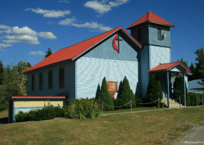 61008 noxon 4658 red roof church_MontanaPictures_Net
