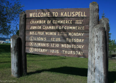61210 kalispell welcome 1808 wood_MontanaPictures_Net