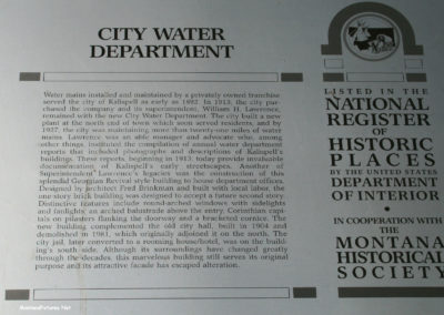 61212 kalispell am 2013 city water history_MontanaPictures_Net