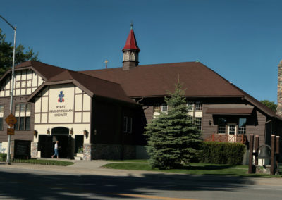 61212 kalispell am first pres church pano_MontanaPictures_Net