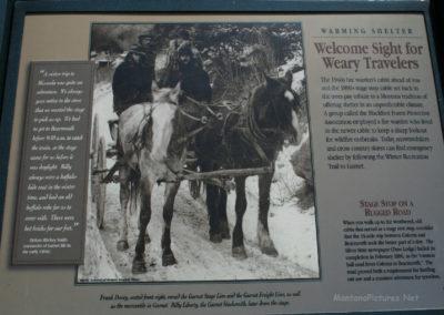 62313 garnet 7474 caretaker cabin history_MontanaPictures_Net