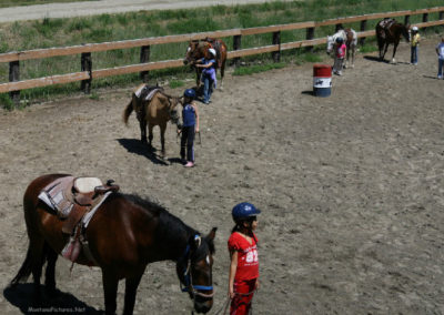 63007 ekalaka south horse pano_MontanaPictures_Net