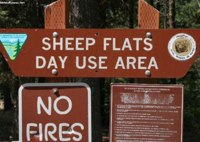70115 blackfoot sheep flats sign 2767_MontanaPictures_Net