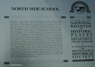 71008 liv bldg museum 7284 school history_MontanaPictures_Net