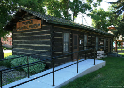 71309 darby town 0246 museum_MontanaPictures_Net