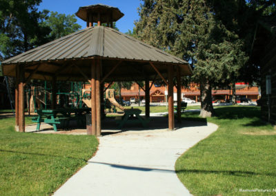 71309 darby town 0248 gazebo_MontanaPictures_Net