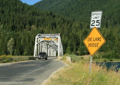 71809 noxon bridge 4693 sign_MontanaPictures_Net