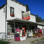Alberton Montana October Picture Tour