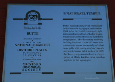 62308 James temple 1326 am sign_MontanaPictures_Net