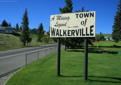 62708 Walkerville 8705 sign_MontanaPictures_Net