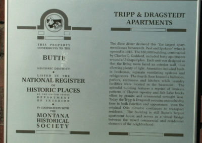 62708 butte dragstedt bldg 9151 sign_MontanaPictures_Net