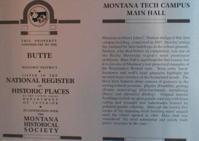 62708 tech plates 5307 sign_MontanaPictures_Net