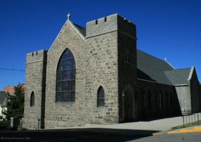 62808 butte park area church 9687_MontanaPictures_Net