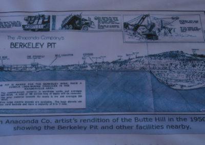 62808 butte pit sign berkely art 0059 single135
