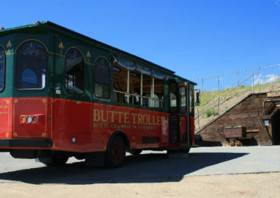 62808 butte pit trolly 0028_MontanaPictures_Net