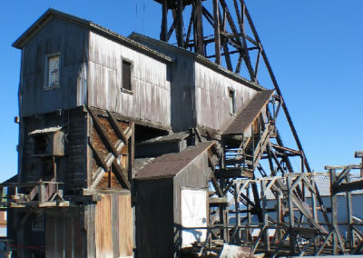 62808 museum ogirl NW headframe 5270_MontanaPictures_Net