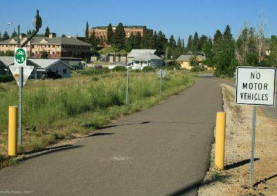 62908 butte am tech bikeway 1296_montanapictures_net_use