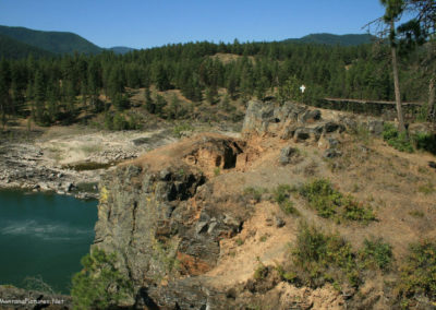 71608_thompson_falls_dam_death_4312_cross_MontanaPictures_Net