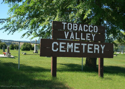 71908 eureka tabacco valley 6477 cemetary_MontanaPictures_Net