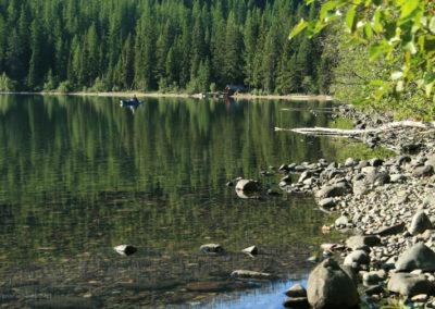 72108 kintla lake am kayak 8844_MontanaPictures_Net