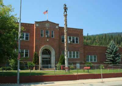 72119 troy school 7318 front_MontanaPictures_Net