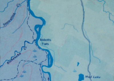 72208 border map sun arrow 8652_MontanaPictures_Net
