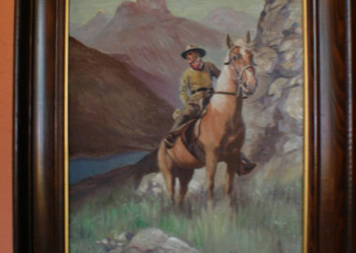 72508 Donald 2739 painting_MontanaPictures_Net