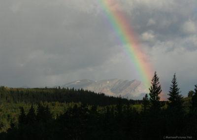 73008 babb 3635 rainbow_MontanaPictures_Net