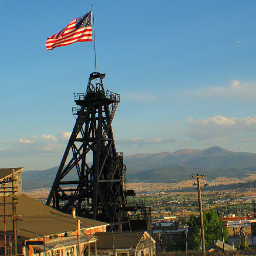 Homesick for Butte, Montana?