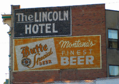 83003 butte lincoln beer 5404_MontanaPictures_Net