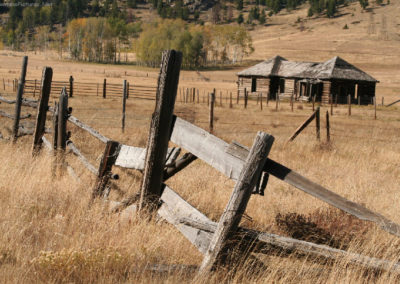 92808 butte deer park 3844 cabin_MontanaPictures_Net