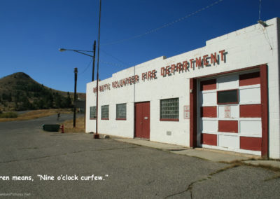 92908_62708 Big butte 5801 fire dept_MontanaPictures_Net