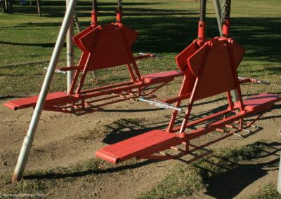 92909 butte clark park 6283 swing_MontanaPictures_Net