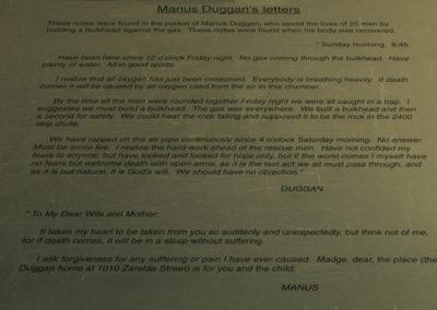 sixA_92909 Butte Mine Fire 5993 Duggan Letter _MontanaPictures_Net