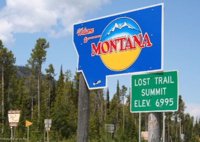 60207 sula lost trail mt 0891 sign_MontanaPictures_Net