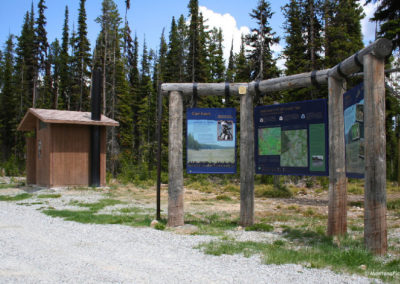 60207 sula lost trail triple 0845 signs_MontanaPictures_Net