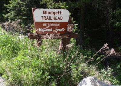 60307 ham blodgett trailhead 0263 sign_MontanaPictures_Net