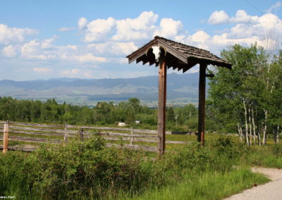 60307 ham blodgett view 0346 gate_montanapictures_net_use