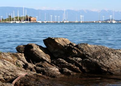 61410 somers water 4765 dock masts rock_MontanaPictures_Net