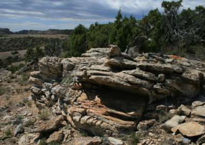 61812 bighorn rock 5116 rock and canyon _MontanaPictures_Net