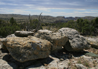61812 bighorn rock 5151 vision and canyon_MontanaPictures_Net