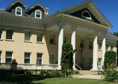 71108 hamilton tour daly house_MontanaPictures_Net