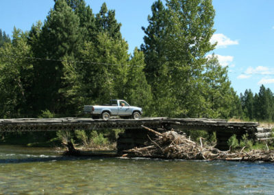 71309 darby bridge 0417 on truck_MOntanaPictures_Net