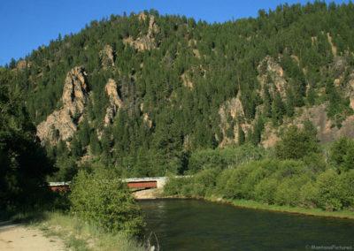 71309 darby paint rocks dam 0844 bridge below_MontanaPictures_Net